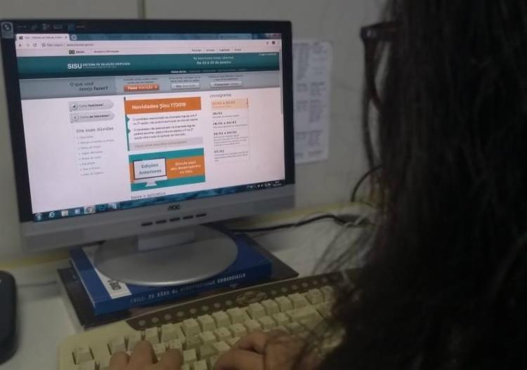 Período de adesão à lista de espera do programa segue até 5 de fevereiro - Foto: Keyla Pereira   Ag. A TARDE