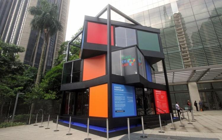 Realizado pela primeira vez na capital baiana, o PlastCoLab é sucesso em estados com São Paulo e Porto Alegre. - Foto: Divulgação