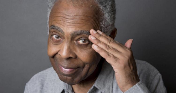 O show 'Gilberto Gil - OK,OK,OK' terá a participação de familiares e amigos e celebra a nova fase musical na carreira do cantor. - Foto: Divulgação