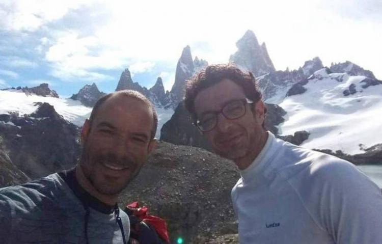 A confederação informa que o mau tempo na região, com neve constante nas montanhas, dificulta as buscas - Foto: Luciano Amaral