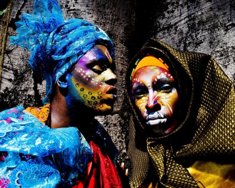 Personagens contam histórias de vida, provocando debates e questionamentos. - Foto: Mayara Ferrão   Divulgação