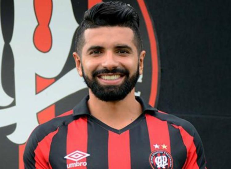 Bahia oficializa contratação de Guilherme - Foto: Divulgação