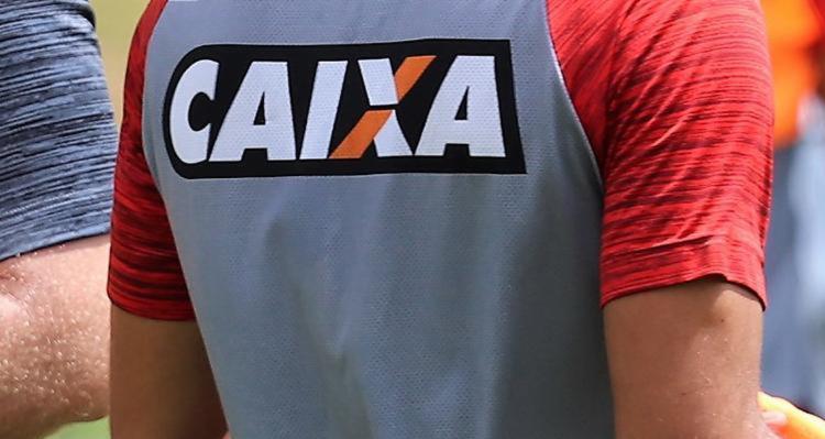 Em nota, a Caixa informou que os investimentos no esporte para este ano estão sob análise - Foto: Maurícia da Matta / EC Vitória
