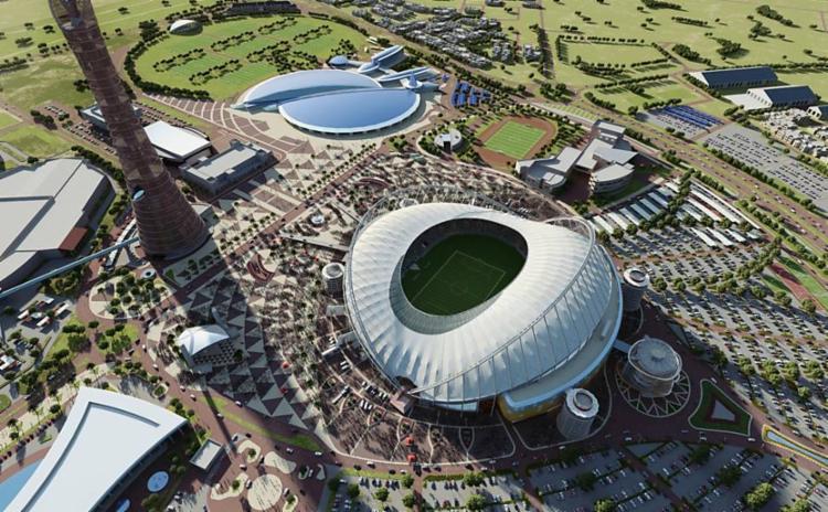 Copa do Mundo de 2022 ocorrerá de 21 de novembro a 18 de dezembro - Foto: Divulgação