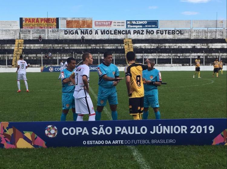 Cinco clubes baianos disputam a competição - Foto: Divulgação