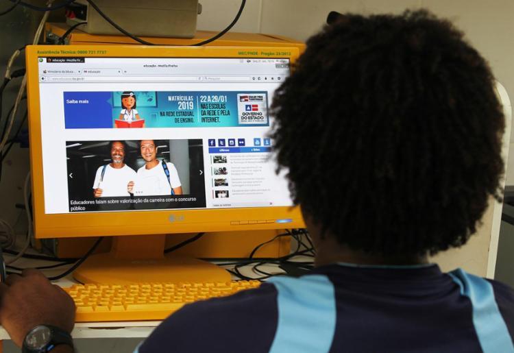 Convocações foram enviadas por e-mail no dia 17 deste mês - Foto: Elói Corrêa | GOVBA