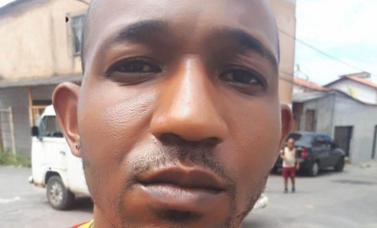 Fernando Gabriel Souza dos Anjos responderá pelos crimes de furto, estupro e feminicidio - Foto: Reprodução
