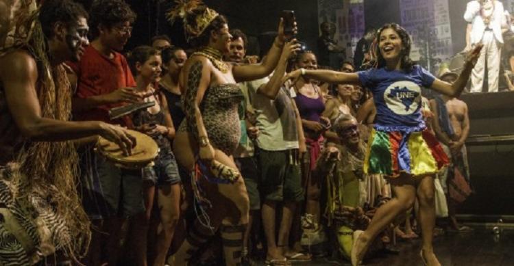 O homenageado do evento será o cantor Gilberto Gil e além mostras culturais, shows e seminários, o festival irá contar com debates educacionais e de organização do movimento estudantil. - Foto: Divulgação