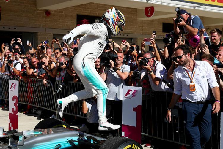 A nova temporada da categoria começa no dia 17 de março com a disputa do GP da Austrália - Foto: Clive Rose | Divulgação | AFP