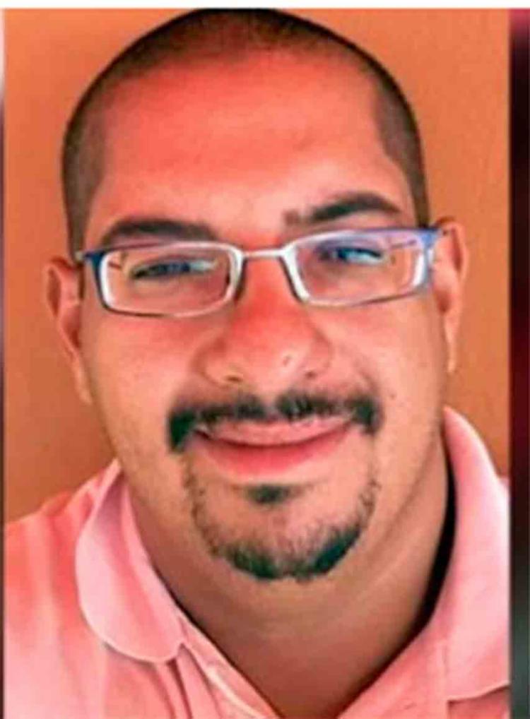 Jean Viana foi assassinado a tiros por homens que se aproximaram em uma moto - Foto: Reprodução | Blog do Marcelo