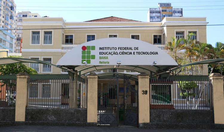 Instituição oferece vagas em 38 cursos, distribuídos em 15 campi do estado - Foto: Divulgação