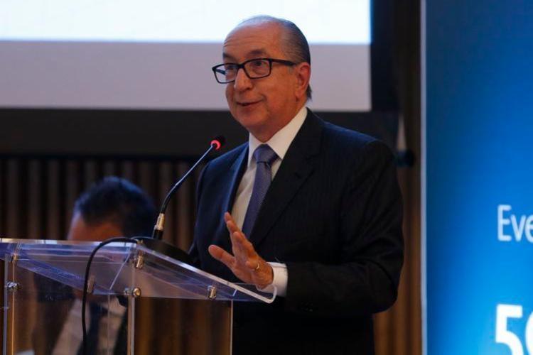 Marcos Cintra confirmou que a medida está em discussão pela equipe econômica - Foto: Fernando Frazão | Agência Brasil