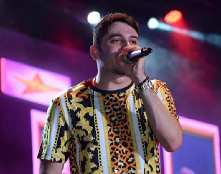 A volta do cearense significou a receptividade do público com o cantor - Foto: Reprodução | Bruno Laranjeira