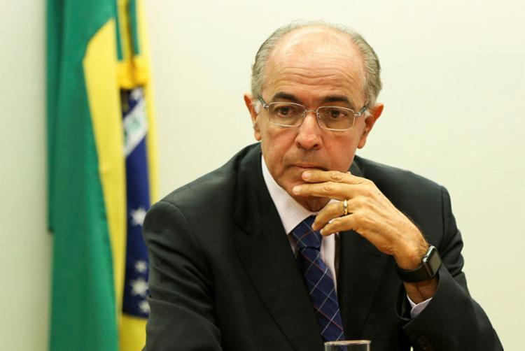 Aleluia não recebeu convite para ficar em Brasília - Foto: Marcelo Camargo | Agência Brasil