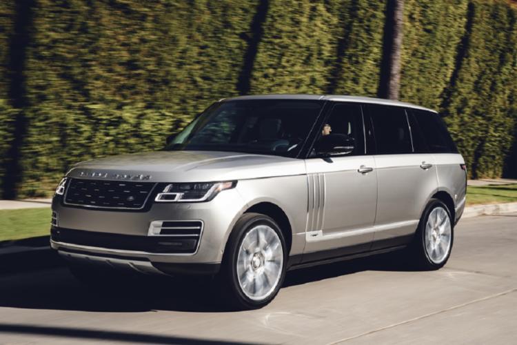 Veículo é o mais luxuoso já produzido na história da marca britânica - Foto: Divulgação