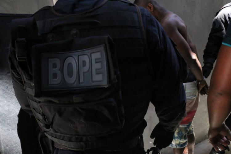Polícia busca agora comparsas do adolescente - Foto: Divulgação | Polícia Civil