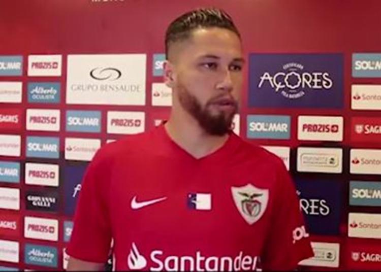 O Santa Clara é o 9º na classificação da Primeira de Liga de Portugal - Foto: Divulgação   Santa Clara