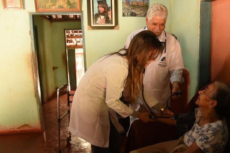A previsão é que a lista de médicos brasileiros homologados que deram início às atividades seja publicada no próximo dia 14 - Foto: Divulgação | Portal Brasil