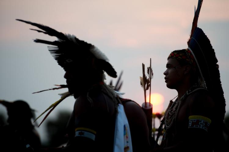 Novo Ministério vai fazer a identificação, a delimitação e a demarcação de terras indígenas - Foto: Marcelo Camargo | Agência Brasil
