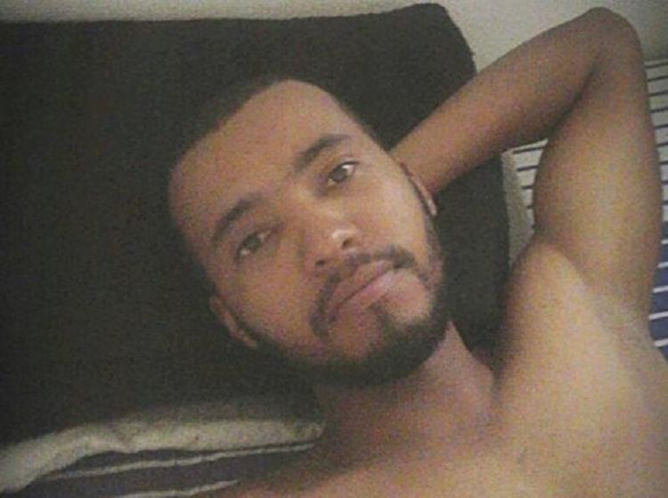 Jovem levou fechada em trânsito e morreu ao colidir em poste - Foto: Reprodução | Itambe Agora
