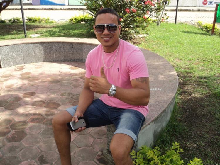 Renan Magalhães saiu de casa na manhã de sábado para uma corrida com hora marcada - Foto: Reprodução | Facebook