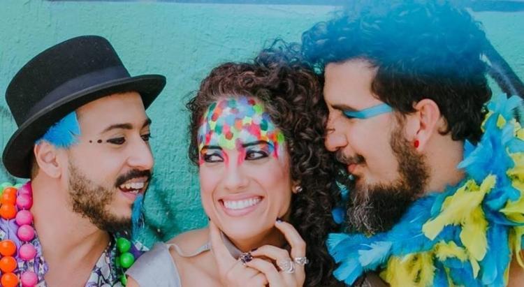 O Xupisko vai promover mais esse Baile, sob o comandado do grupo Bailinho de Quinta, que promete agitar a galera com muitas marchinhas de carnaval - Foto: Reprodução