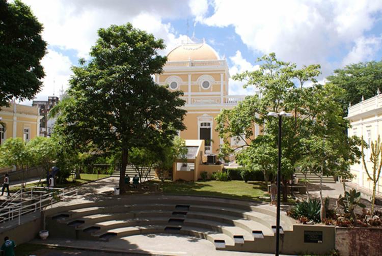 O Cuca funciona na rua Conselheiro Franco, 66, Centro, em Feira - Foto: Divulgação