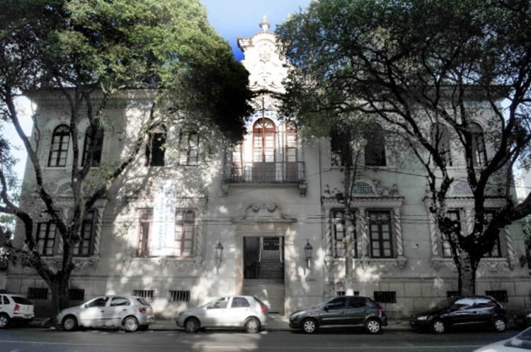 Durante as oficinas, as crianças conhecerão o acervo e exposições temporárias do Museu - Foto: Lázaro Menezes | Divulgação