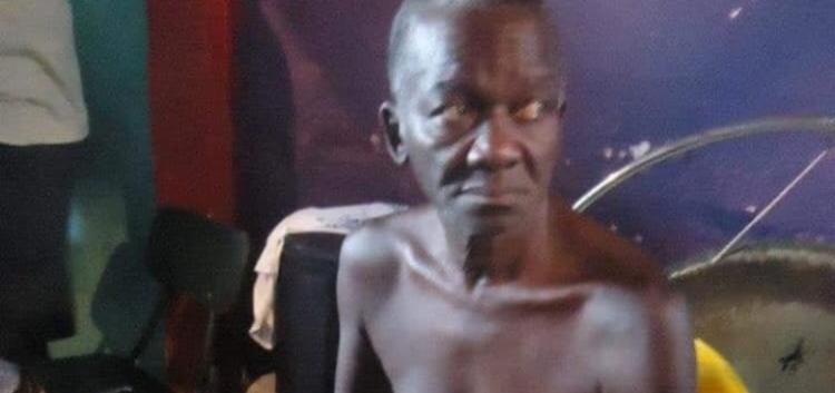 Valdir tinha 63 anos e estava com a saúde debilitada por conta da diabete - Foto: Divulgação