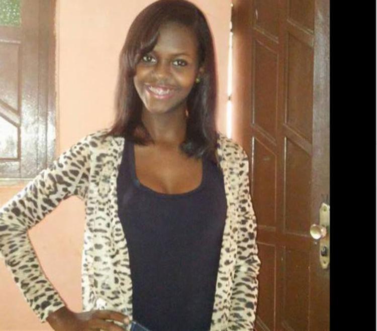Dara dos Santos, 23 anos, foi morta no último domingo, 30, quando foi abordada por seu vizinho, Fernando Gabriel Souza. Seu corpo foi encontrado no dia seguinte nas dunas da Av. Dorival Caymme, em Itapuã. - Foto: Reprodução
