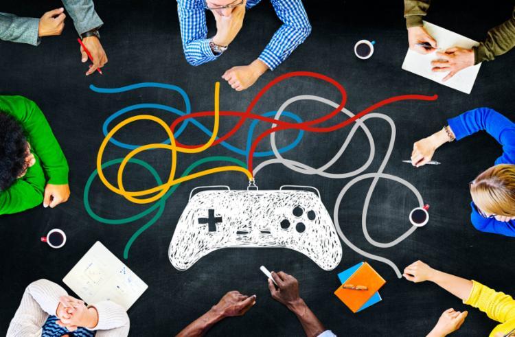Designer de games é uma das profissões que devem se destacar durante o ano - Foto: Reprodução
