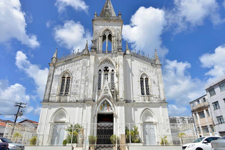 Festa de Reis será realizada neste domingo - Foto: Shirley Stolze | Ag. A TARDE