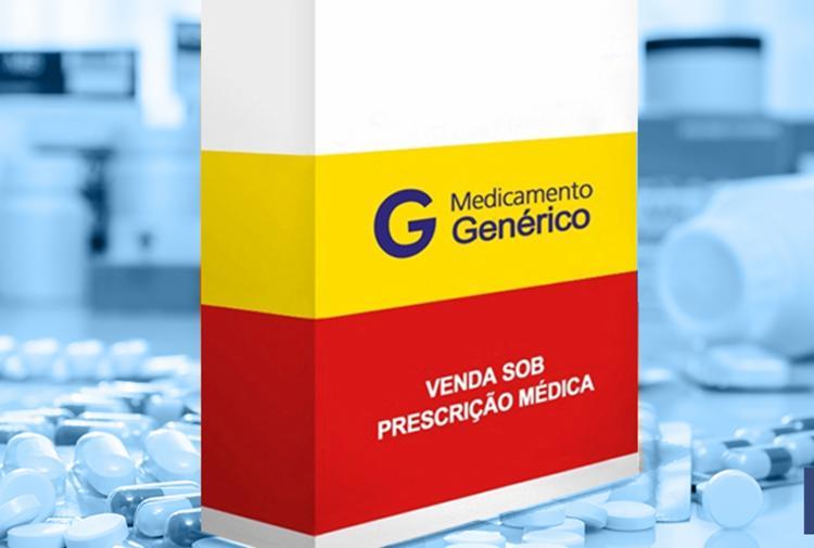 O remédio é indicado para tratar infecções bacterianas - Foto: Divulgação