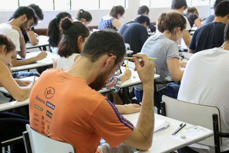São oferecidas 153 vagas para níveis fundamental, médio, técnico e superior - Foto: Marcos Santos | Fotos Públicas