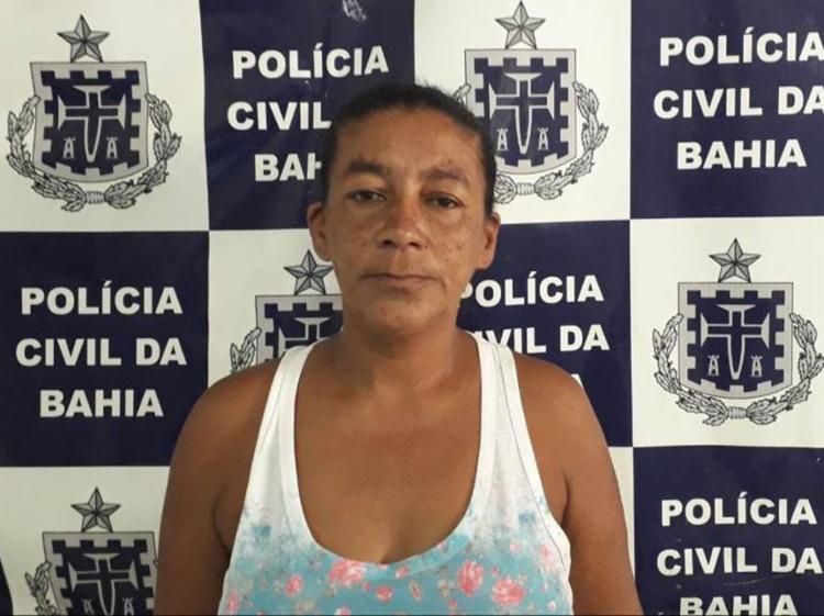 Denúncia foi feita pela mãe da criança - Foto: Divulgação | Polícia Civil