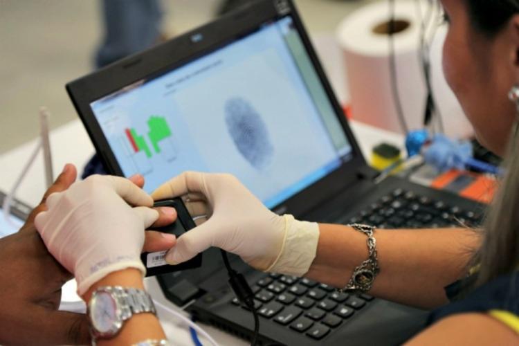 Em fase obrigatória de revisão biométrica, Lauro de Freitas, Dias D'Ávila, Simões Filho e Candeias mantêm baixos índices de comparecimento de eleitorado. - Foto: Divulgação