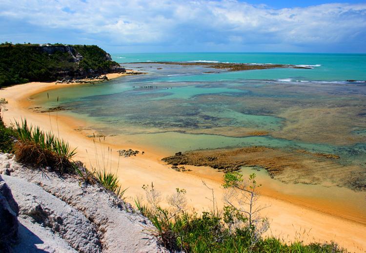 Porto Seguro – um dos destinos turísticos da Bahia mais procurados em todas as estações do ano - Foto: Divlgação/PMPS
