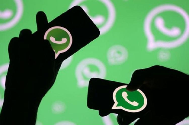 Whatsapp apresentou queda no sistema - Foto: Reprodução