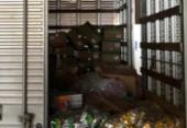 Oito pessoas são presas com cigarros contrabandeados em Irecê | Foto: Divulgação | SSP-BA