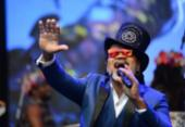 Carlinhos Brown comanda segunda edição do