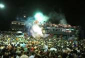 Confira a programação confirmada do Carnaval de Salvador 2019 | Foto: Joá Souza | Ag. A TARDE