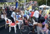 Inscrições para Camarote Acessível começam na segunda | Foto: Divulgação