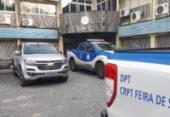 Dois morrem após carro cair em riacho em Santo Estevão | Foto: Aldo Matos | Acorda Cidade