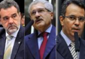 Em busca de consenso para liderar bancada | Foto: Alvaro Portugal | PCdoB e Divulgação