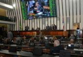 Deputados disputam comando da fiscalização de barragens em risco | Foto: Agência Alba | Divulgação