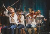 Baile Concerto recebe Armandinho e Bailinho de Quinta | Foto: Divulgação