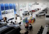 Projeções de vendas de veículos otimistas para 2019 | Foto: Divulgação