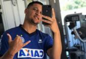 Jogador do sub-20 do Bahia é baleado em Lauro de Freitas | Foto: Divulgação