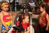 Programações infantis garantem a diversão da criançada durante o carnaval; confira atrações | Foto: Reprodução | Instagram