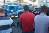 Flanelinha é morto a tiros em Feira de Santana | Foto: Reprodução | Acorda Cidade